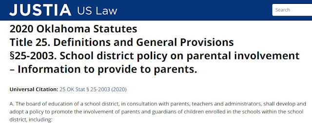 PARENTS! Use These Laws And Sample Letters To Exert Your Parental Rights In Public Schools
