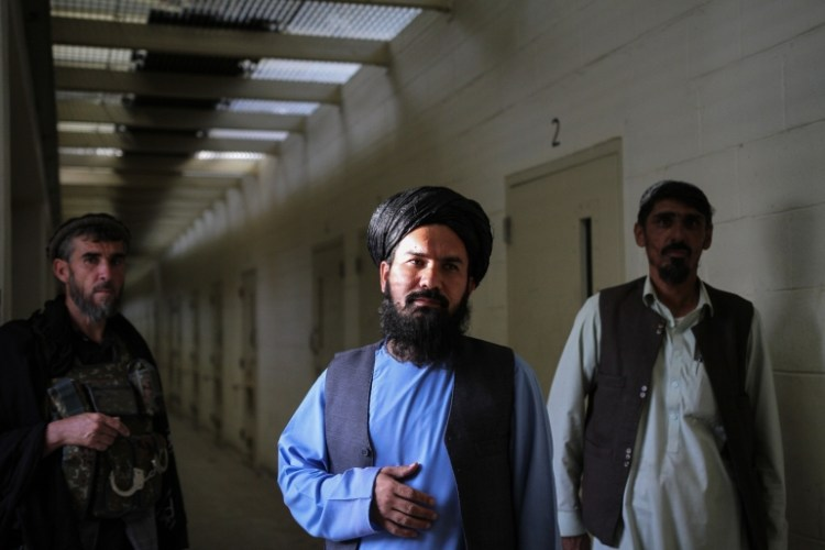 Afghanistan: Ex-Bagram inmates recount stories of abuse, torture