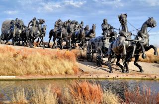 Column: Still Reason to Celebrate the 1889 Land Run