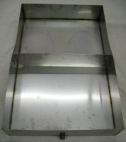 Maple Syrup Finishing Pan For Sale