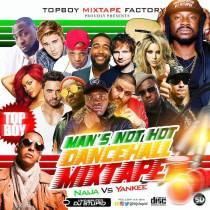 DJ Stupid - Man's Not Hot Dancehall Mix