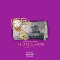 ShabZi Madallion – Tito Mboweni (Freestyle)