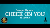 Cassper Nyovest ft. Davido - Check On You