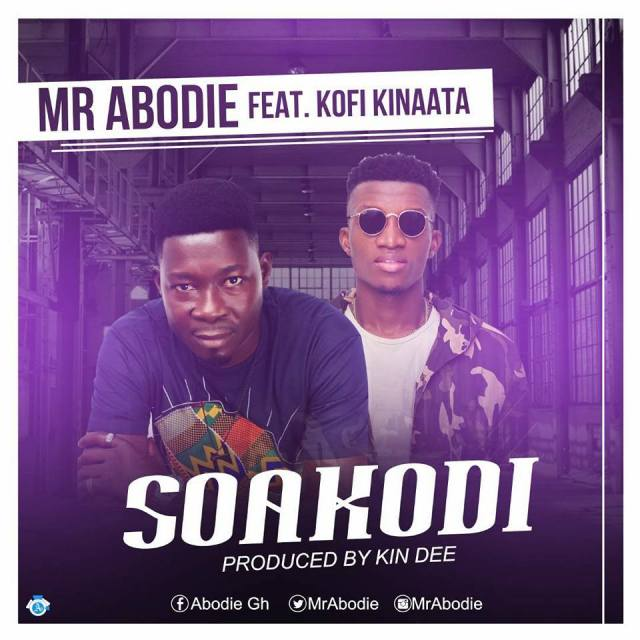 Mr Abodie ft. Kofi Kinaata – Soa Kodi