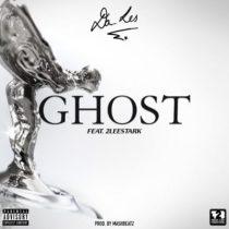 Da L.E.S ft. 2Lee Stark – Ghost