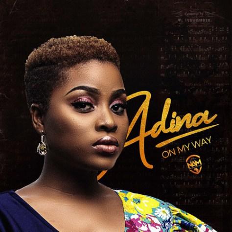 Adina – On My Way (Prod. by WillisBeatz)
