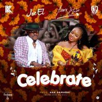 Joe EL & Yemi Alade – Celebrate Artwork