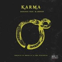 B4bonah ft. M.anifest – Karma