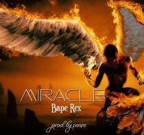 Bape Rex - Miracle Artwork