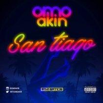 Omo Akin – San Tiago Artwork