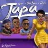 Spyro, Tobi Bakre & Dremo – Japa Artwork