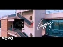 [Video] Masterkraft & DJ Cuppy – Charged Up