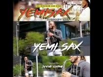 [Video] Yemi Sax – Afrobeat Sax