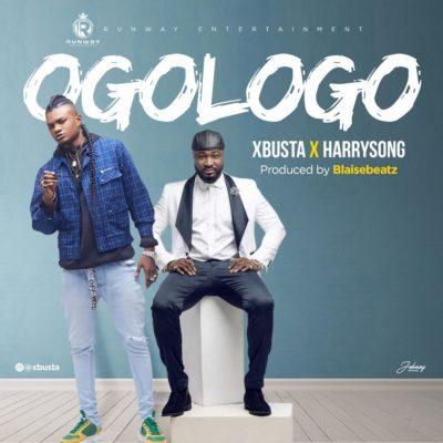 Xbusta ft. Harrysong – Ogologo