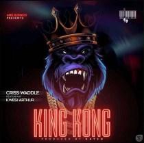 Criss Waddle ft. Kwesi Arthur – King Kong (Prod. by Kayso)