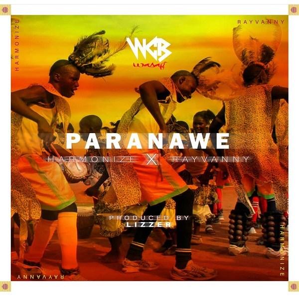 Harmonize ft. Rayvanny – Paranawe