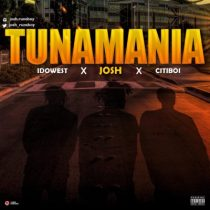 Josh, Idowest & Citiboi – Tunamania
