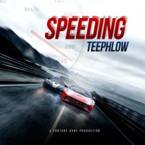 TeePhlow – Speeding (Biibi Ba Cover)