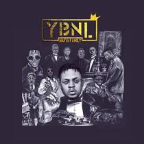 YBNL Mafia Family Album Art