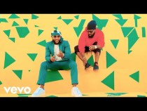 [Video] Kcee ft. Timaya – Erima