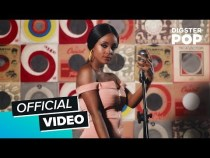 [Video] Vanessa Mdee ft. Distruction Boyz, DJ Tira & Prince Bulo – That's For Me
