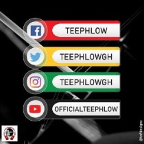 TeePhlow – MushUp (Prod. Two Bars)