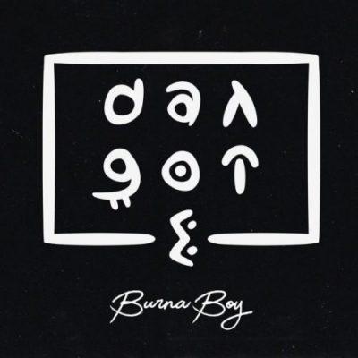 Burna Boy – Dangote (Prod. by Kel P)
