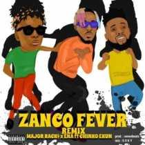 Ena & Major Rack$ ft. Chinko Ekun – Zanco Fever (Remix)