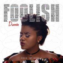 Dunnie – Foolish