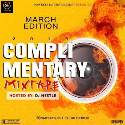 [Mixtape] DJ Nestle - Complementary Mixtape