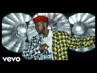 [Video] Kizz Daniel – Poko