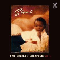 Omo Charlie Champagne Artwork