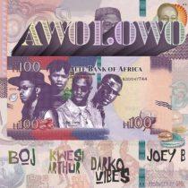 Boj ft. Kwesi Arthur, Darkovibes & Joey B – Awolowo (Prod. by GMK)