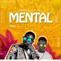 King Berry ft. Spinny – Mental