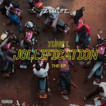 Jollification EP by Yung L