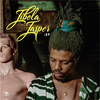 Jhybo – Jibola Jasper