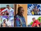 [Video] Mavins ft. Don Jazzy, Rema, Korede Bello, DNA & Crayon – All Is In Order