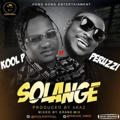 Kool P ft. Peruzzi – Solange