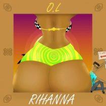 O.L – Rihanna (Prod. by Aaron Dugud)