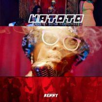 [Music + Video] Country Boy ft. Harmonize – Watoto