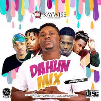 [Mixtape] DJ Kaywise & Oyinkanade – Dahun Mix