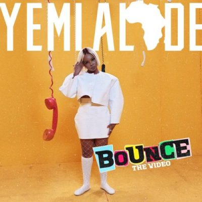 [Video] Yemi Alade – Bounce