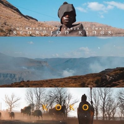 [Video] DJ Maphorisa & Kabza De Small ft. Mhaw Keys – Koko