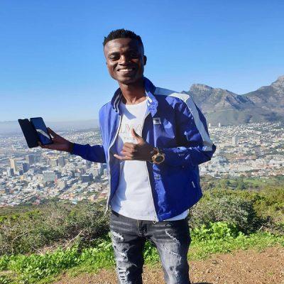 King Monada ft. Peulwane – Dumetxa