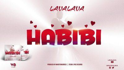 Lava Lava – Habibi