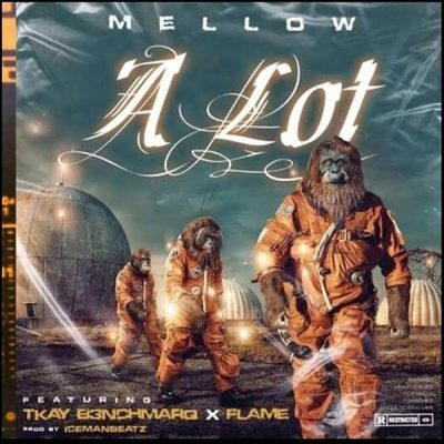 Mellow ft. Flame & Tkay B3nchmarq – A Lot