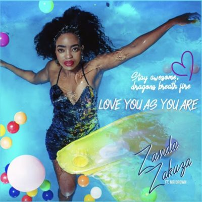 Zanda Zakuza ft. Mr Brown – Love As You Are