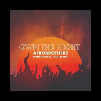 Afro Brotherz ft. Prince Kaybee & Lady Zamar – Own The Night