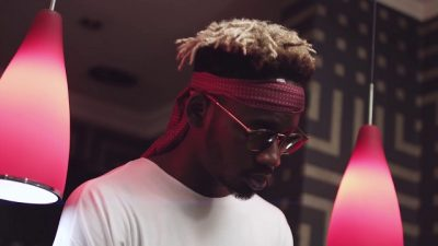 [Video] DJ Jimmy Jatt ft. Mr Eazi & Skales – Halima