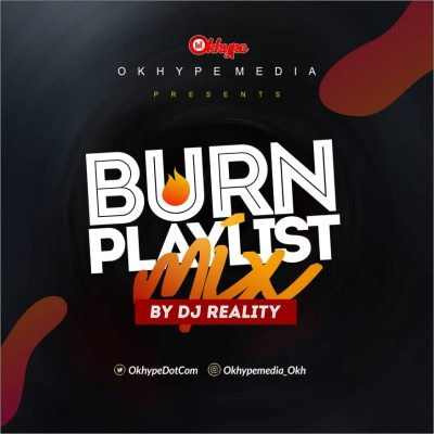 Burn Playlist Mix